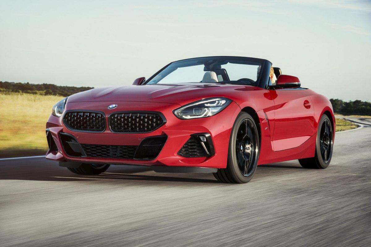 BMW відкликає майже весь модельний ряд
