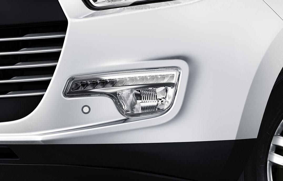 Кроссовер JAC S5 2021 новый кузов, цены, комплектации, фото 2