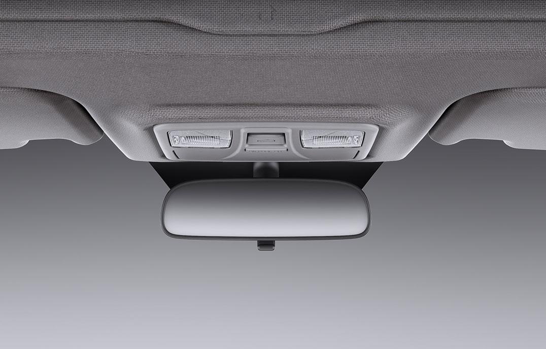 Кроссовер JAC S5 2021 новый кузов, цены, комплектации, фото 11
