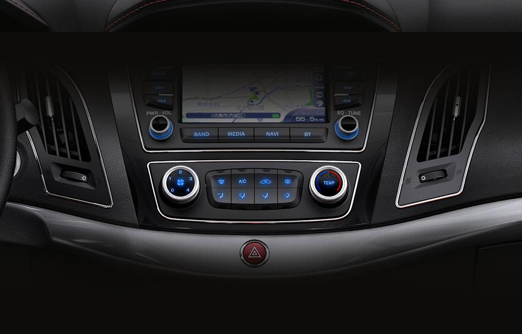 Кроссовер JAC S5 2021 новый кузов, цены, комплектации, фото 10