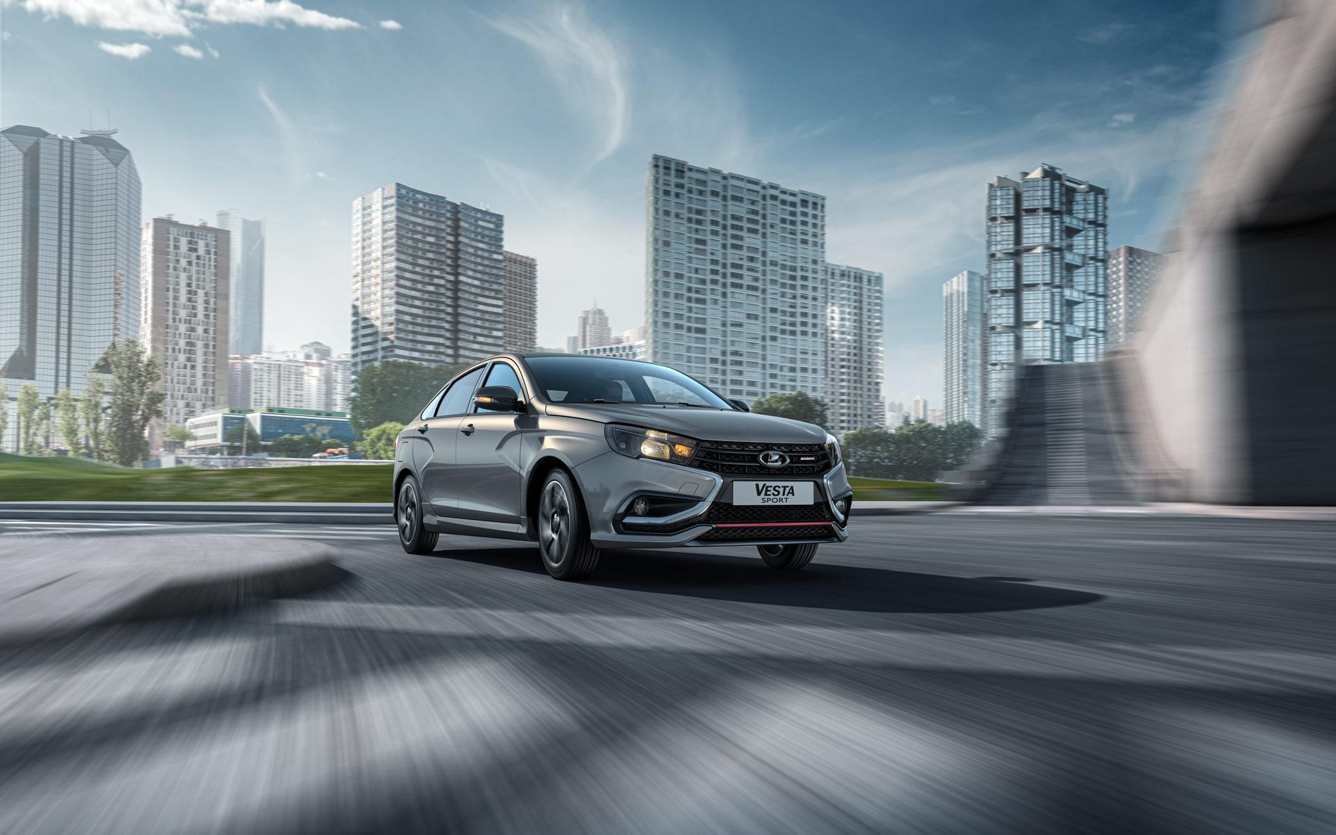 «АвтоВАЗ» может прекратить производство Lada Vesta: названы версии, от которых откажется российский разработчик