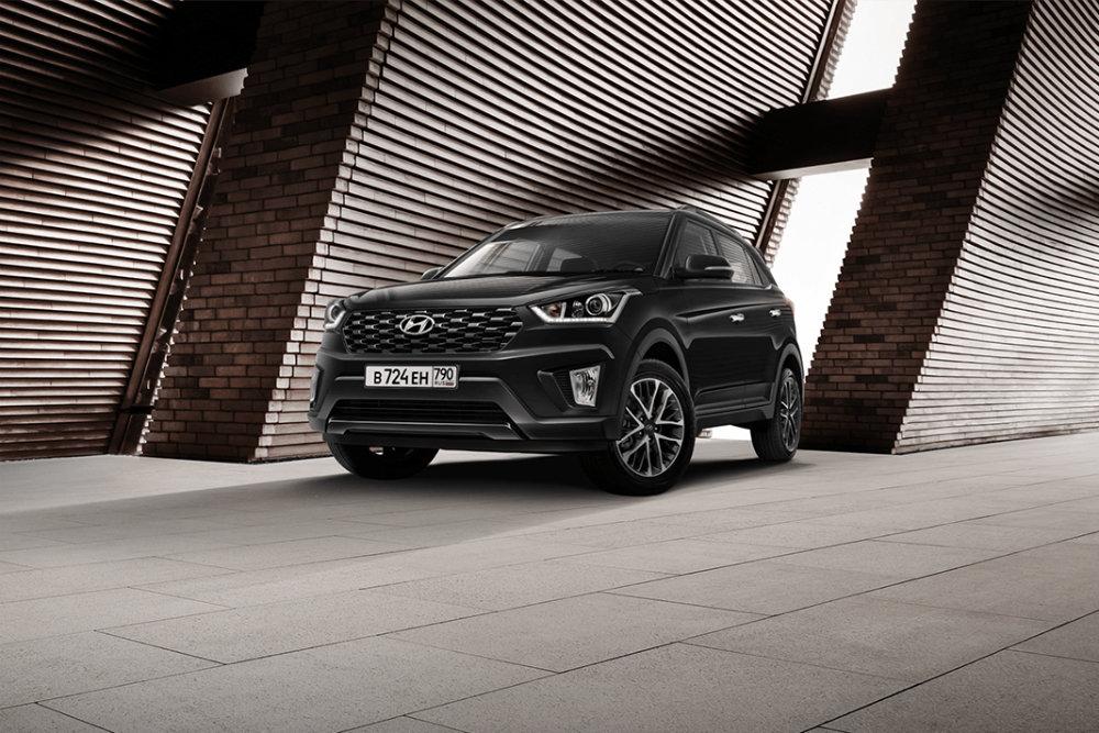 Автоэксперты назвали Hyundai Creta и Kia Sorento лучшими для покупки автомобилями России. Озвучена причина
