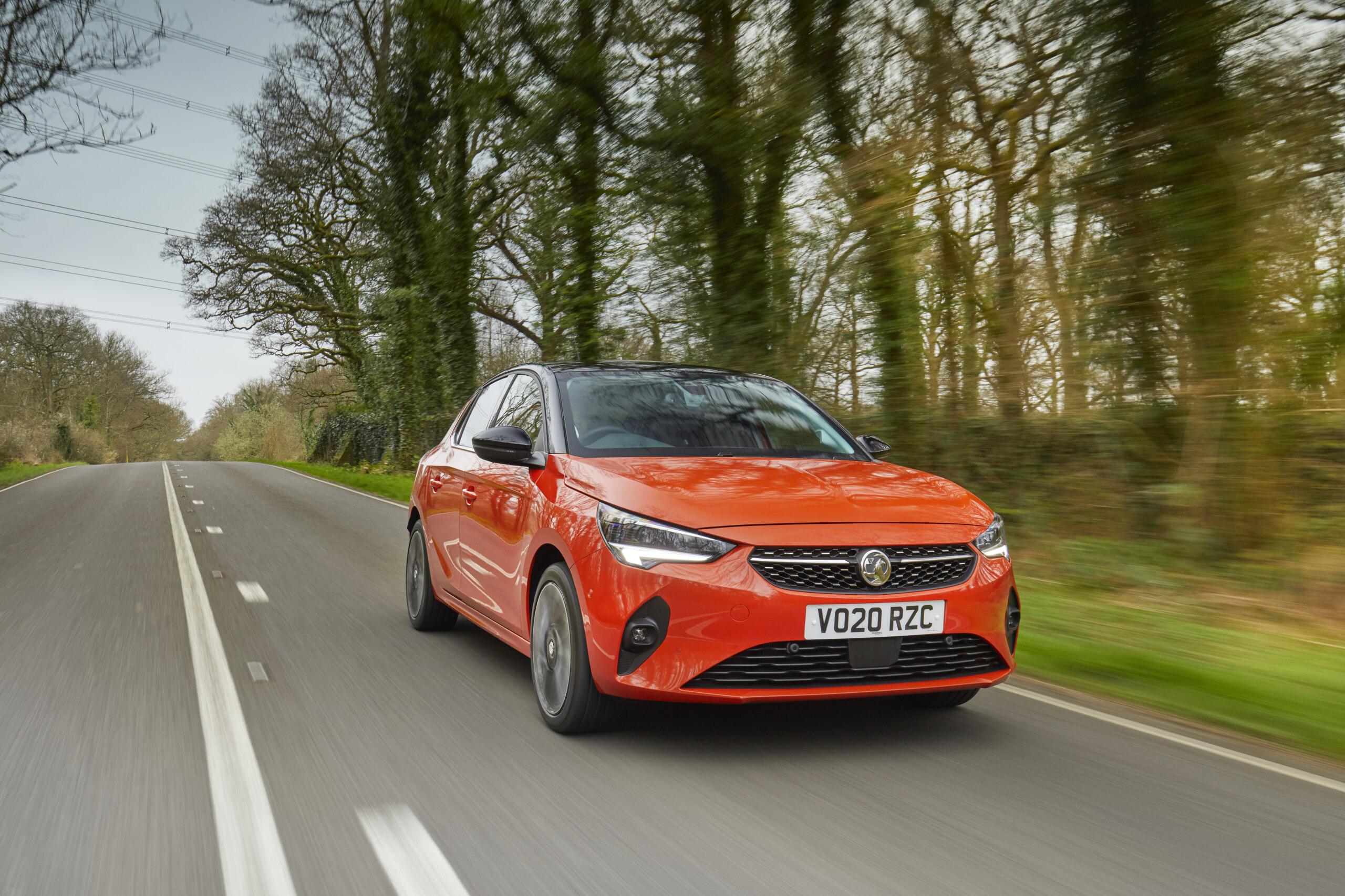 Opel готовит более производительного конкурента Volkswagen Polo. Раскрыты характеристики нового Corsa VXR 2022 года